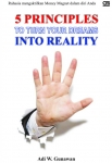 .FIVE PRINCIPLES TO TURN YOUR DREAMS INTO REALITY