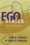 EGO STATES : Theory & Therapy