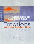 EMOTIONS & THE HIDDEN LINK : Anger Goes Up, Fear Goes Down