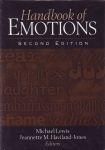 HANDBOOK OF EMOTIONS (Second Edition)