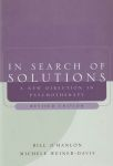 IN SEARCH OF SOLUTIONS : A New Direction In Psychotherapy (Revised Edition)