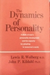 THE DYNAMICS of PERSONALITY