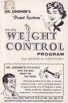 THE ONLY WEIGHT CONTROL PROGRAM THAT WORKS FOR EVERYONE