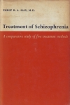 TREATMENT OF SCHIZOPHRENIA : A Comparative Study Of 5 Treatment Methods