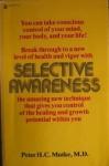 SELECTIVE AWARENESS