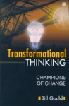 TRANSFORMATIONAL THINKING : Champions Of Change