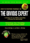 HOW TO POSITION YOURSELF AS THE OBVIOUS EXPERT