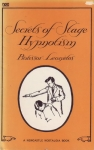 SECRETS OF STAGE HYPNOTISM
