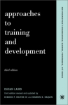 APPROACHES TO TRAINING & DEVELOPMENT