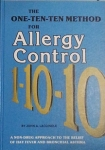 ALLERGY CONTROL 1-10-10