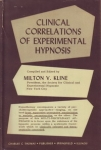 CLINICAL CORRELATIONS OF EXPERIMENTAL HYPNOSIS