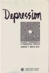 DEPRESSION: Clinical Experimental & Theoretical Aspects