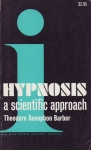 HYPNOSIS: A Scientific Approach