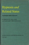 HYPNOSIS & RELATED STATES