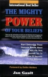 THE MIGHTY POWER OF YOUR BELIEFS