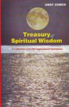 TREASURY OF SPIRITUAL WISDOM: A Collection of 10.000 Inspirational Quotations