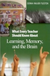 WHAT EVERY TEACHER SHOULD KNOW ABOUT LEARNING, MEMORY, & THE BRAIN