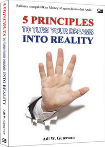 11. 5 Principles To Turn Your Dreams Into Reality