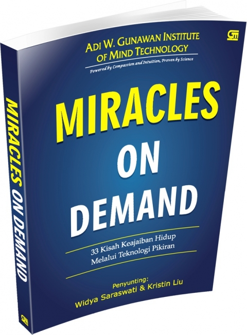 0024. Miracles on Demand