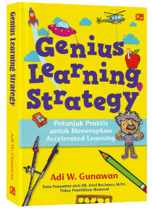 02. Genius Learning Strategy