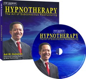 HYPNOTHERAPY: The Art of Subconscious Restructuring (CD Audio)