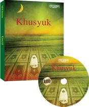 Khusyuk (CD Audio Therapy)