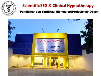 Scientific EEG & Clinical Hypnotherapy Workshop